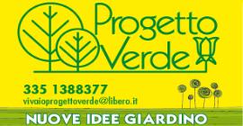 Vivaio Progetto Verde
